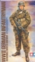 WWII INFANTRYMAN (Reversible winter uniform)