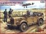 le. gl. Einheits-Pkw (Kfz.2) WWII